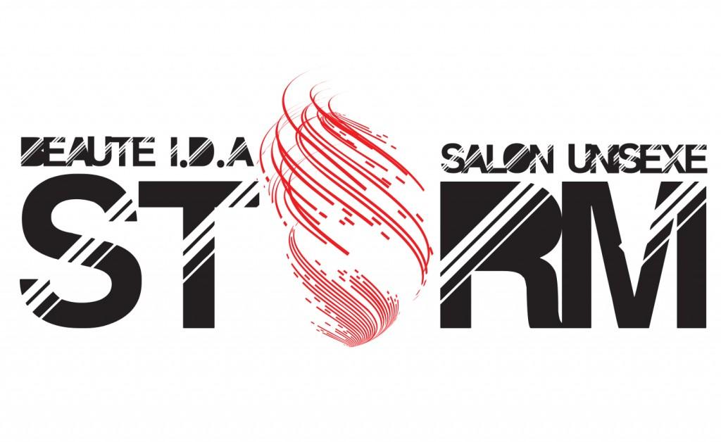 Beauté IDA Storm logo